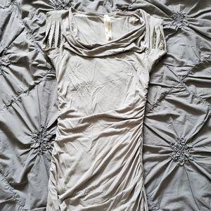 little dress or long top, xs